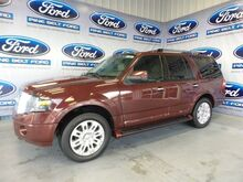 2011 Ford Expedition Limited Purvis MS