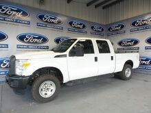 2014 Ford F-250SD XL Hattiesburg MS