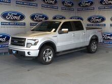2013 Ford F-150 FX4 Hattiesburg MS