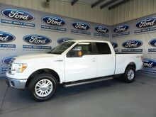 2013 Ford F-150 Lariat Hattiesburg MS