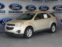 2012 Chevrolet Equinox LS Hattiesburg MS