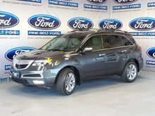 2013 Acura MDX 3.7L Advance Package Hattiesburg MS