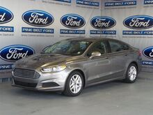 2013 Ford Fusion SE Hattiesburg MS