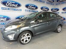 2011 Ford Fiesta SEL Hattiesburg MS