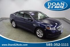 2012 Ford Taurus SEL Rochester NY
