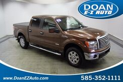 2011 Ford F-150 XLT Rochester NY