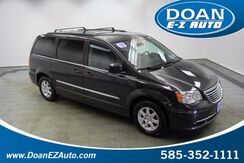 2012 Chrysler Town & Country Touring Rochester NY