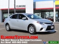 2015 Toyota Corolla L Westminster CA