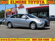 2015 Toyota Camry LE Westminster CA