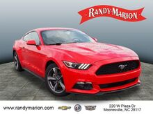 2016 Ford Mustang V6 Mooresville NC