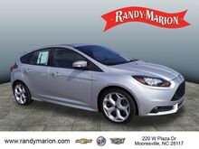 2014 Ford Focus ST Mooresville NC