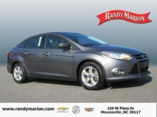 2012 Ford Focus SE Mooresville NC