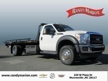 2015 Ford F-550SD  Mooresville NC