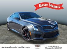 2017 Cadillac ATS-V Base Lake Norman NC