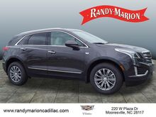 2017 Cadillac XT5 Luxury Lake Norman NC
