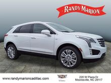 2017 Cadillac XT5 Premium Luxury Lake Norman NC