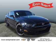 2014 Ford Mustang  Mooresville NC