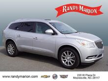 2016 Buick Enclave Leather Group Mooresville NC