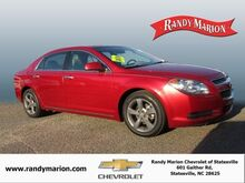 2012 Chevrolet Malibu LT Lake Norman NC