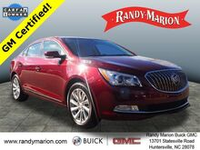 2016 Buick LaCrosse Leather Group Lake Norman NC