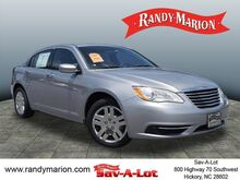 2013 Chrysler 200 LX Lake Norman NC