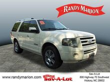 2008 Ford Expedition Limited Hickory NC