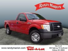 2009 Ford F-150  Hickory NC