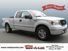 2008 Ford F-150 XL Hickory NC