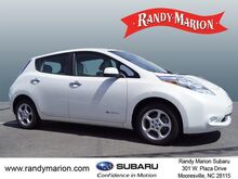 2013 Nissan Leaf  Lake Norman NC