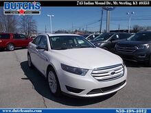 2017 Ford Taurus Limited Mt. Sterling KY
