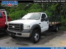 2005 Ford F-450SD XL Mt. Sterling KY