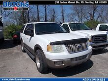 2003 Ford Expedition Eddie Bauer Mt. Sterling KY