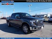 2017 Ford F-150 XLT Mt. Sterling KY