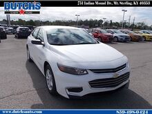 2017 Chevrolet Malibu LS Mt. Sterling KY
