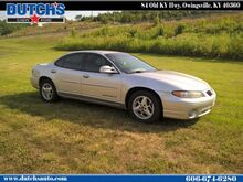 2003 Pontiac Grand Prix SE Mt. Sterling KY