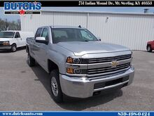 2017 Chevrolet Silverado 2500HD LT Mt. Sterling KY