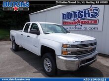 2017 Chevrolet Silverado 2500HD Work Truck Mt. Sterling KY