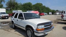 1999 Chevrolet Blazer  Mt. Sterling KY