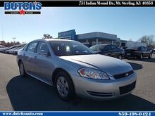 2010 Chevrolet Impala LS Mt. Sterling KY