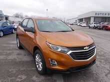 2018 Chevrolet Equinox LS Mt. Sterling KY
