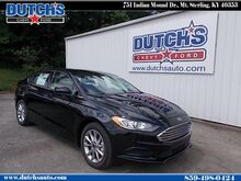 2017 Ford Fusion SE Mt. Sterling KY