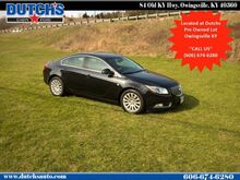 2011 Buick Regal CXL Turbo Mt. Sterling KY