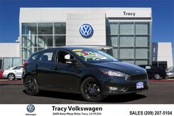 2016 Ford Focus SE Tracy CA