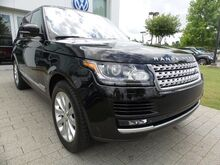 2014 Land Rover Range Rover 3.0L V6 Supercharged HSE Little Rock AR