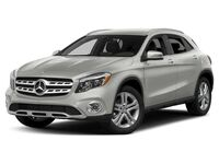 Mercedes-Benz GLA 250 2018