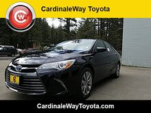 2017 Toyota Camry Hybrid XLE South Lake Tahoe CA