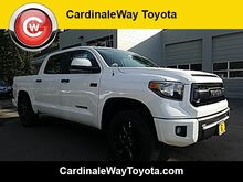 2017 Toyota Tundra TRD Pro South Lake Tahoe CA
