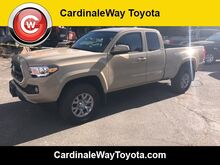2017 Toyota Tacoma SR5 South Lake Tahoe CA