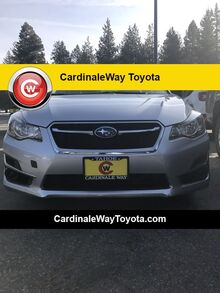 2015 Subaru Impreza 2.0i South Lake Tahoe CA