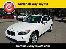 2013 BMW X1 xDrive28i South Lake Tahoe CA